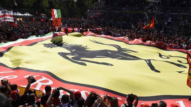 Photo of Formula 1 İtalya GP – Fotoğraf Albümü