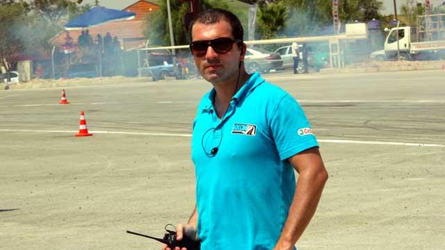"""Photo of İrfan Topcu: """"Bu yarış kaçmaz!"""""""