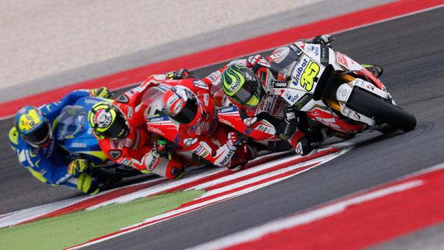Photo of MotoGP San Marino GP – Fotoğraf Albümü
