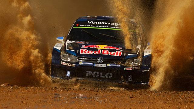 Photo of WRC Avustralya Rallisi – Fotoğraf Albümü