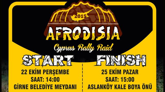 Photo of Afrodisia 2015 Zaman Tablosu ve Yönetmelik