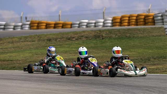 Photo of Karting Heyecanı Körfez'de