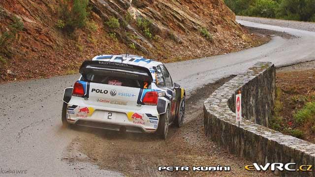 Photo of WRC Fransa Rallisi – Fotoğraf Albümü