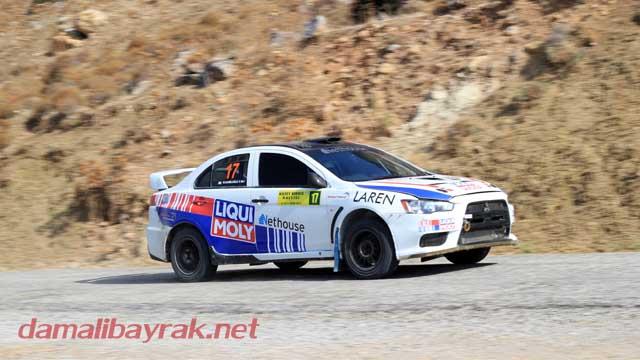 Photo of 4.Fikri Macila Anı Sprint Rallisi Seyirci Rehberi
