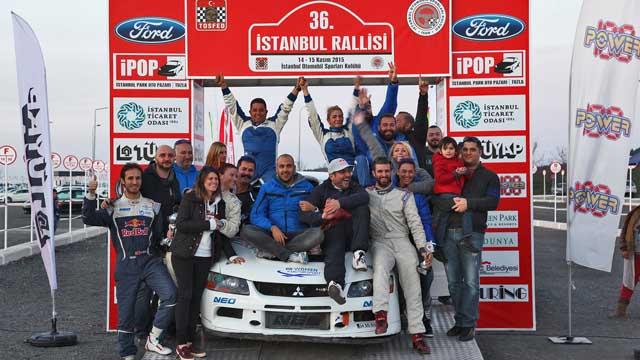 Photo of TRŞ'de Kadın Pilotlar Şampiyonu Bıçakcıoğlu Oldu