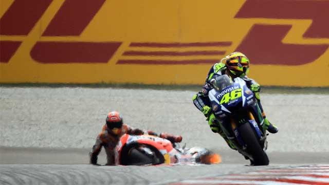 """Photo of Çağın Özılgaz: """"Rossi Haketmişti"""""""