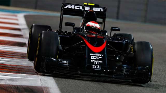 Photo of F1 Abu Dhabi GP 2015 – Fotoğraf Albümü