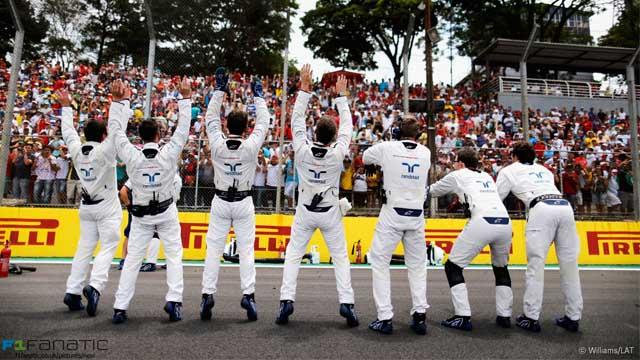 Photo of F1 Brezilya GP 2015 – Fotoğraf Albümü