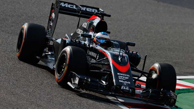 Photo of F1 Japonya GP 2015 – Fotoğraf Albümü