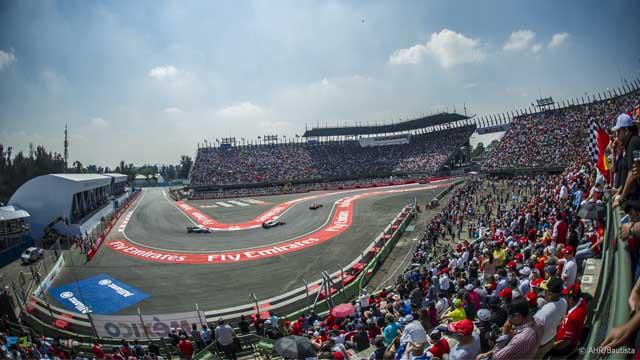 Photo of F1 Meksika GP 2015 – Fotoğraf Albümü