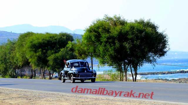 Photo of Cumhuriyet Klasik Otomobil Rallisi-Fotoğraf Albümü-2