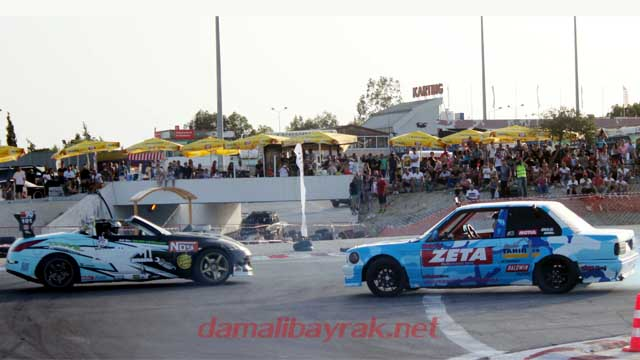 Photo of Rapa Drift'te Final Zamanı