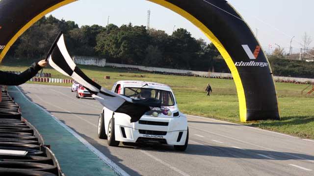 Photo of V2 Challenge'da İkinci Yarış Yapıldı