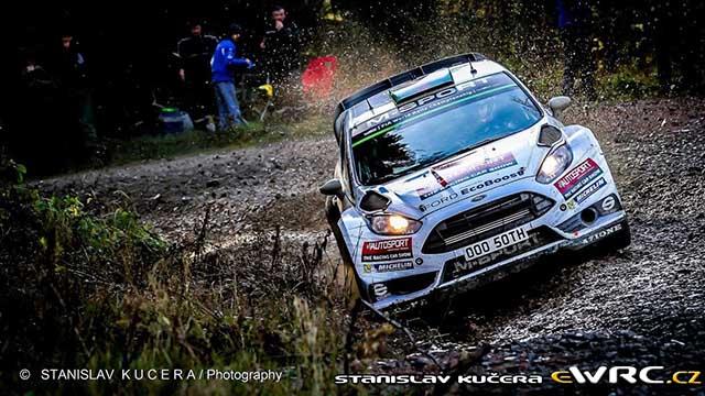 Photo of WRC Büyük Britanya Rallisi – Fotoğraf Albümü