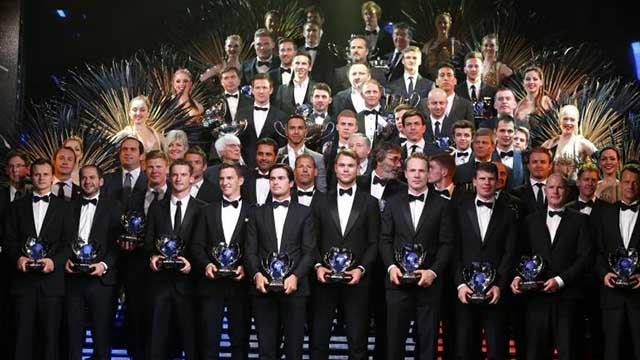 Photo of FIA 2015 Ödül Töreni – Fotoğraf Albümü