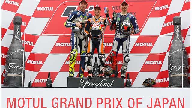 Photo of MotoGP Japonya GP – Fotoğraf Albümü