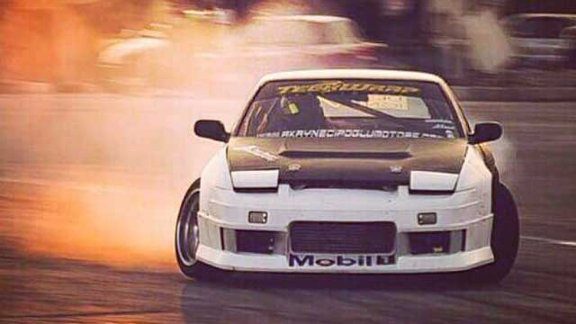 Photo of Nissan Silvia S13
