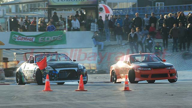 Photo of Rapa Drift'te 2016 Sezonu Başlıyor