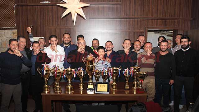 Photo of KKTOK Şampiyonlar Balosu-Fotoğraf Albümü