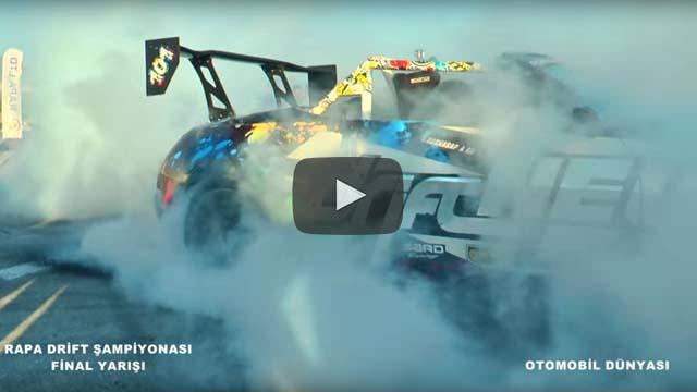 Photo of Otomobil Dünyası-2015 Rapa Drift Final Yarışı