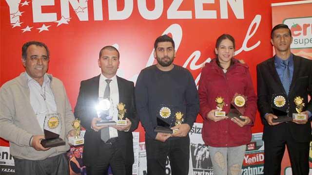 Photo of Yenidüzen Yılın Spor Ödülleri'ne Motorsporları Damgası