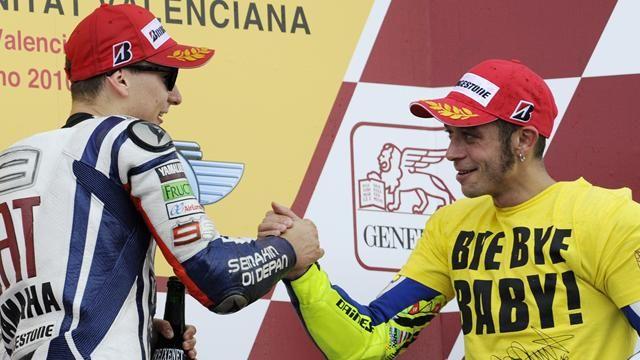 Photo of Lorenzo Ducati ile Anlaştı
