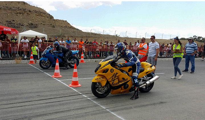 Photo of Cuma Mağusalı Moto Drag ile Anıldı