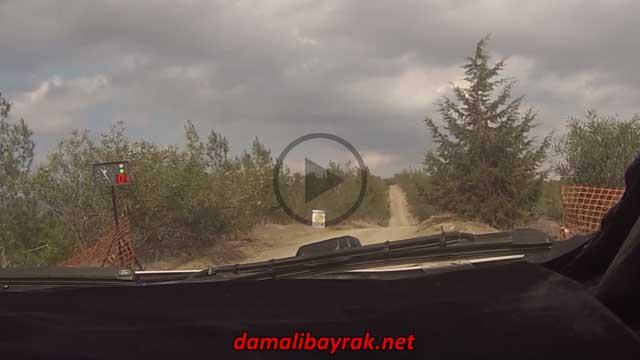 Photo of Mustafa Bulutoğluları-Ahmet Özerdem Lavinium 1 İncar Video