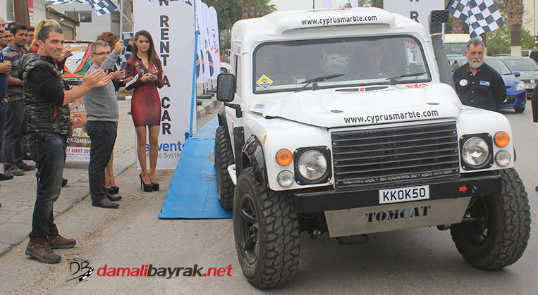 "Photo of İrfan Topcu: ""Cesareti Olanlar İçin 24 Saat Off-Road"""