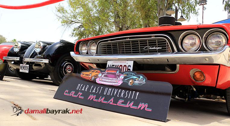 Photo of 7.Açık Hava Klasik Otomobil Sergisi – Fotoğraf Albümü