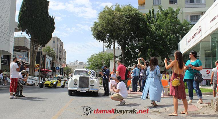 Photo of YDÜ 27. Yıl Rallisi-Fotoğraf Albümü