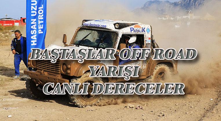 Photo of Baştaşlar Off Road Yarışı CANLI DERECELER
