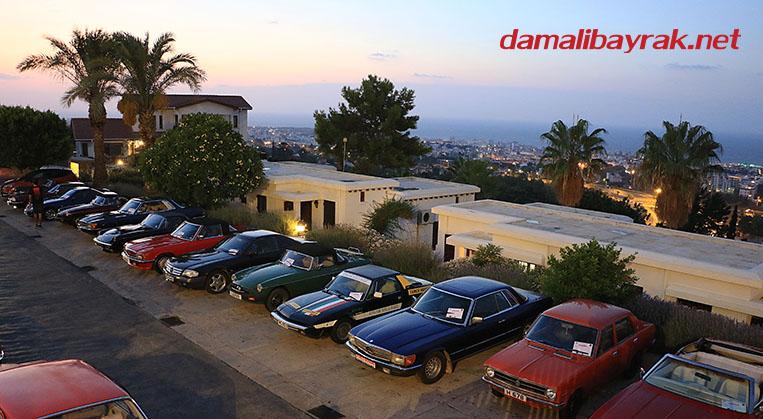 Photo of 2.Concours Classica Kuzey Kıbrıs-Fotoğraf Albümü