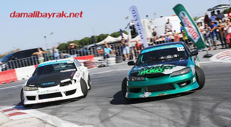 Photo of Mağusa Drift'in programı açıklandı
