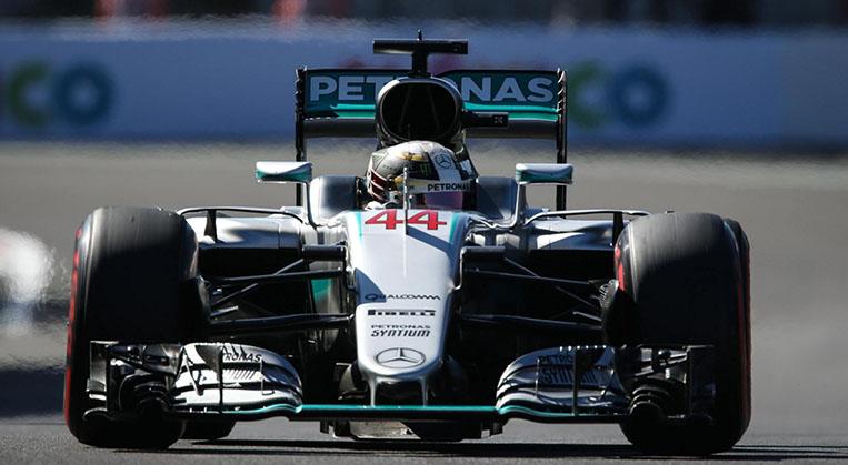 Photo of Meksika'da Hamilton kazandı, Rosberg görevini yaptı