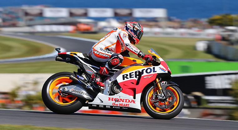 Photo of MotoGP'de sezon Avustralya yarışı ile devam ediyor