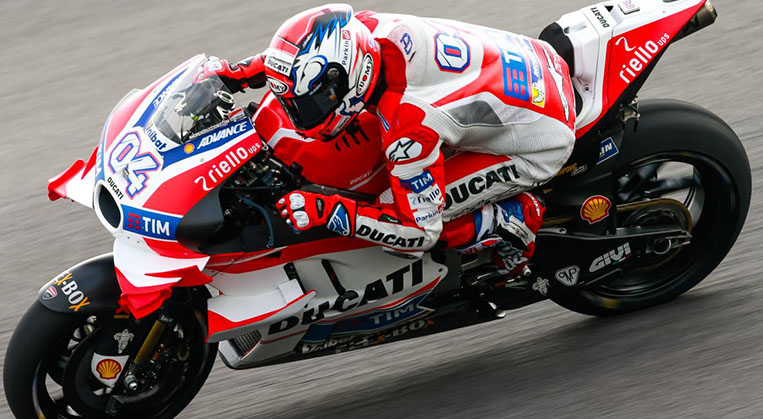 Photo of Sepang'ta pole Dovizioso'nun