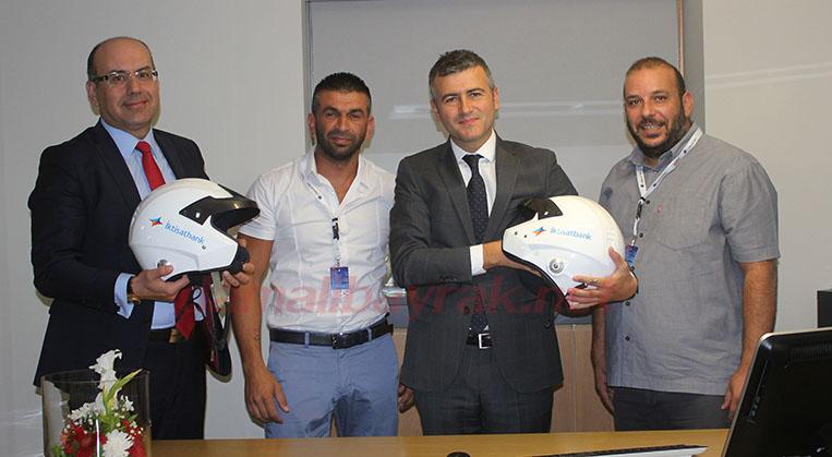 Photo of Yıldız, İktisatbank desteği ile yarışacak