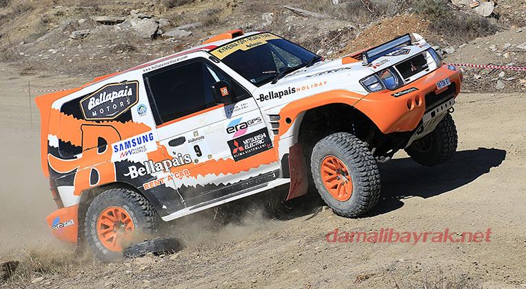 Photo of Alu Denizalp Off Road Sprint Ralli-Fotoğraf Albümü 1