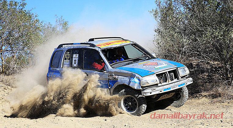 Photo of Alu Denizalp Off Road Sprint Ralli-Fotoğraf Albümü 2