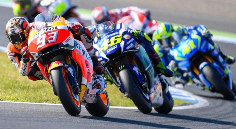 Photo of MotoGP'de sezon Valencia'da tamamlanıyor
