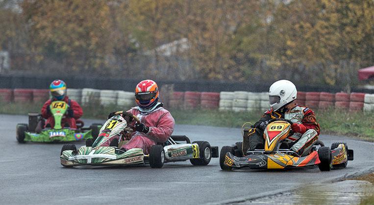 Photo of Türkiye Karting Şampiyonları belirlendi