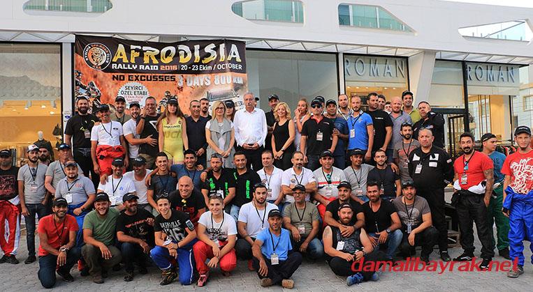 Photo of Afrodisia 2016 Fotoğraf Albümü 1