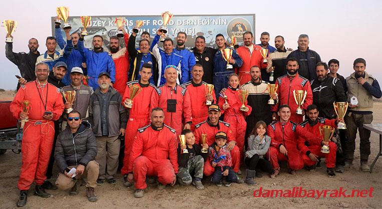 Photo of KKORD Şampiyonlar Balosu yapılıyor