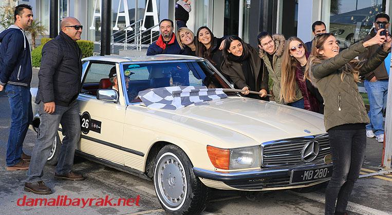 Photo of 7.Kombos Klasik Otomobil Rallisi-Fotoğraf Albümü