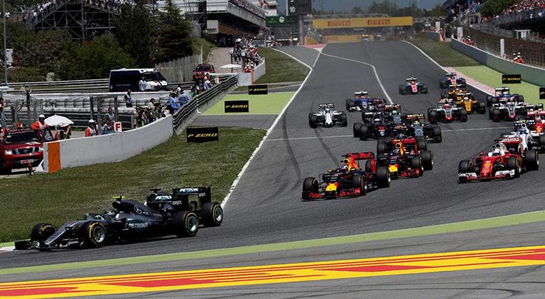 Photo of F1 ticari hakları satıldı