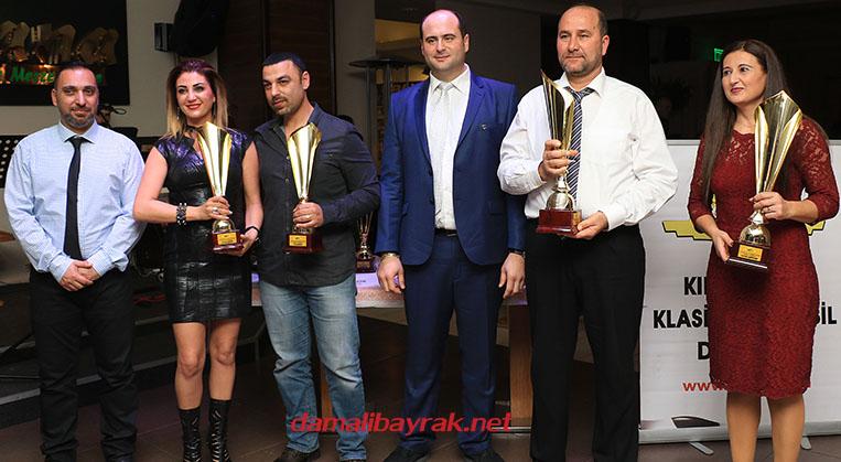 Photo of KTKOD 2016 Şampiyonlar Balosu-Fotoğraf Albümü