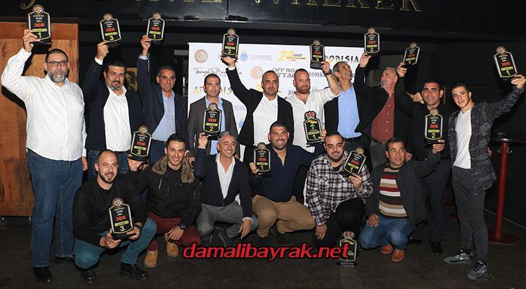 Photo of KYOFF 2016 Şampiyonlar Balosu Fotoğraf Albümü