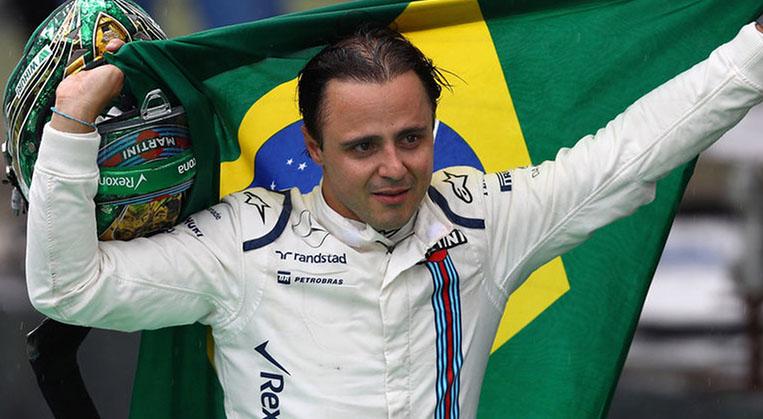 Photo of Massa F1'e geri döndü