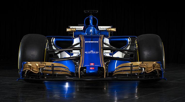 Photo of F1'de yeni Renault ve Sauber araçları tanıtıldı